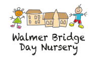Walmer Bridge Day Nursery Lancashire